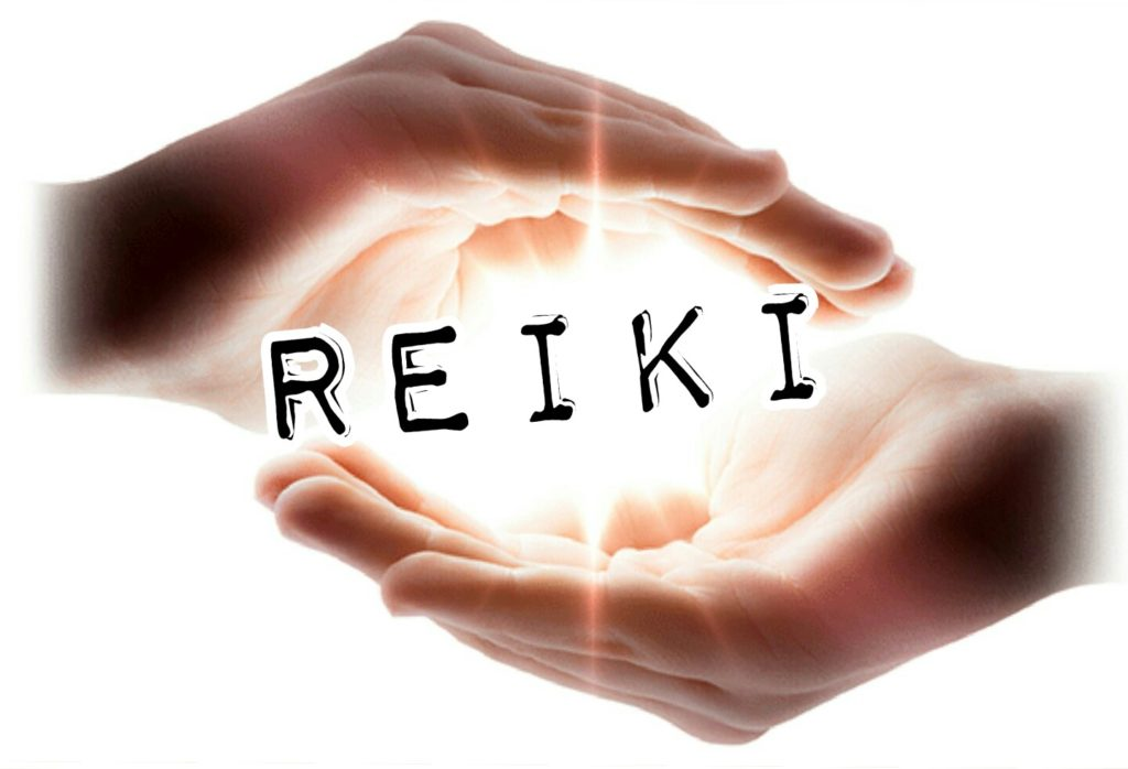 what is reiki healing for cats