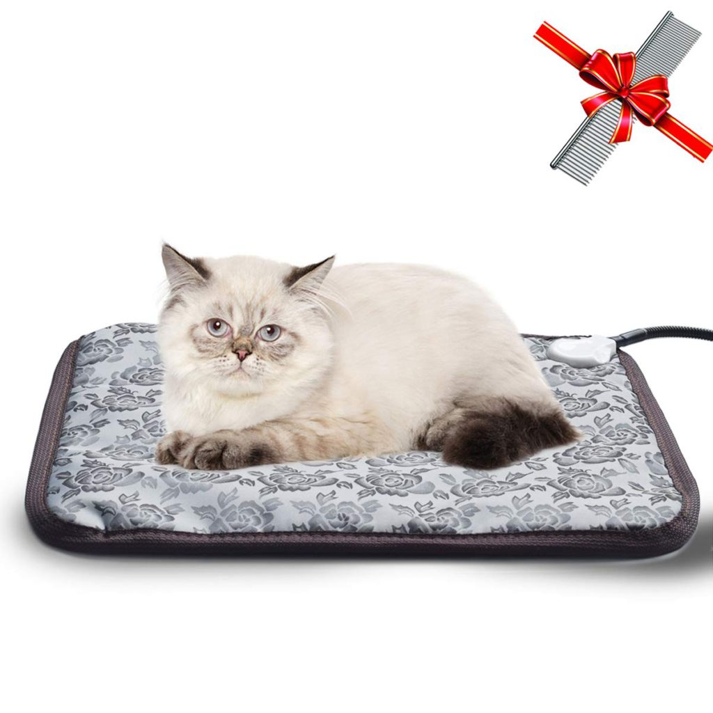 eachon heating pad for cats and dogs