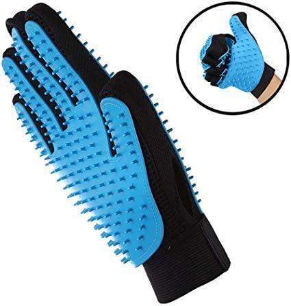 kelle 2 sided grooming brush