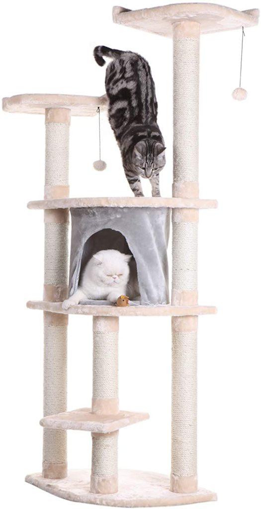 armarket cat tree