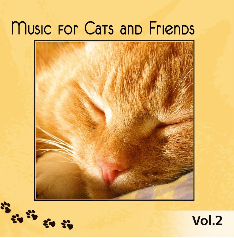 music for cats and friends