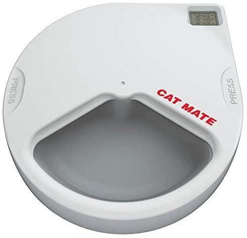 cat mate c300 automatic pet feeder
