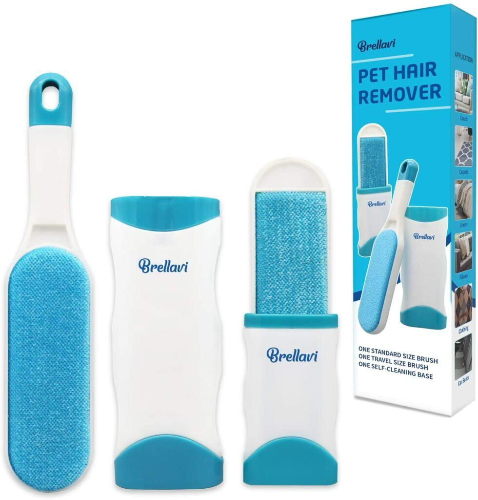 Pet Hair Remover double sided brush