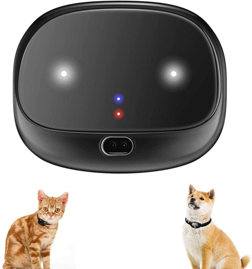Bartun LTE GPS dog tracker