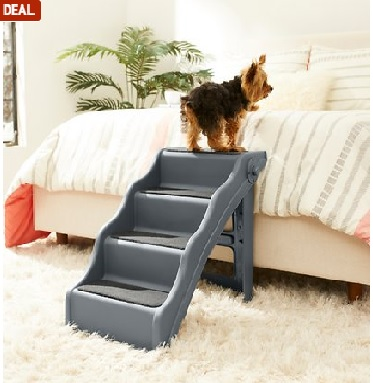 frisco foldable non slip stairs