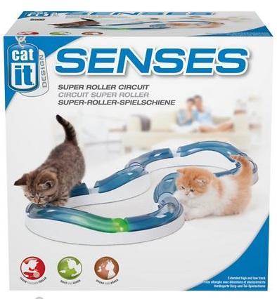 catit design circuit cat toy