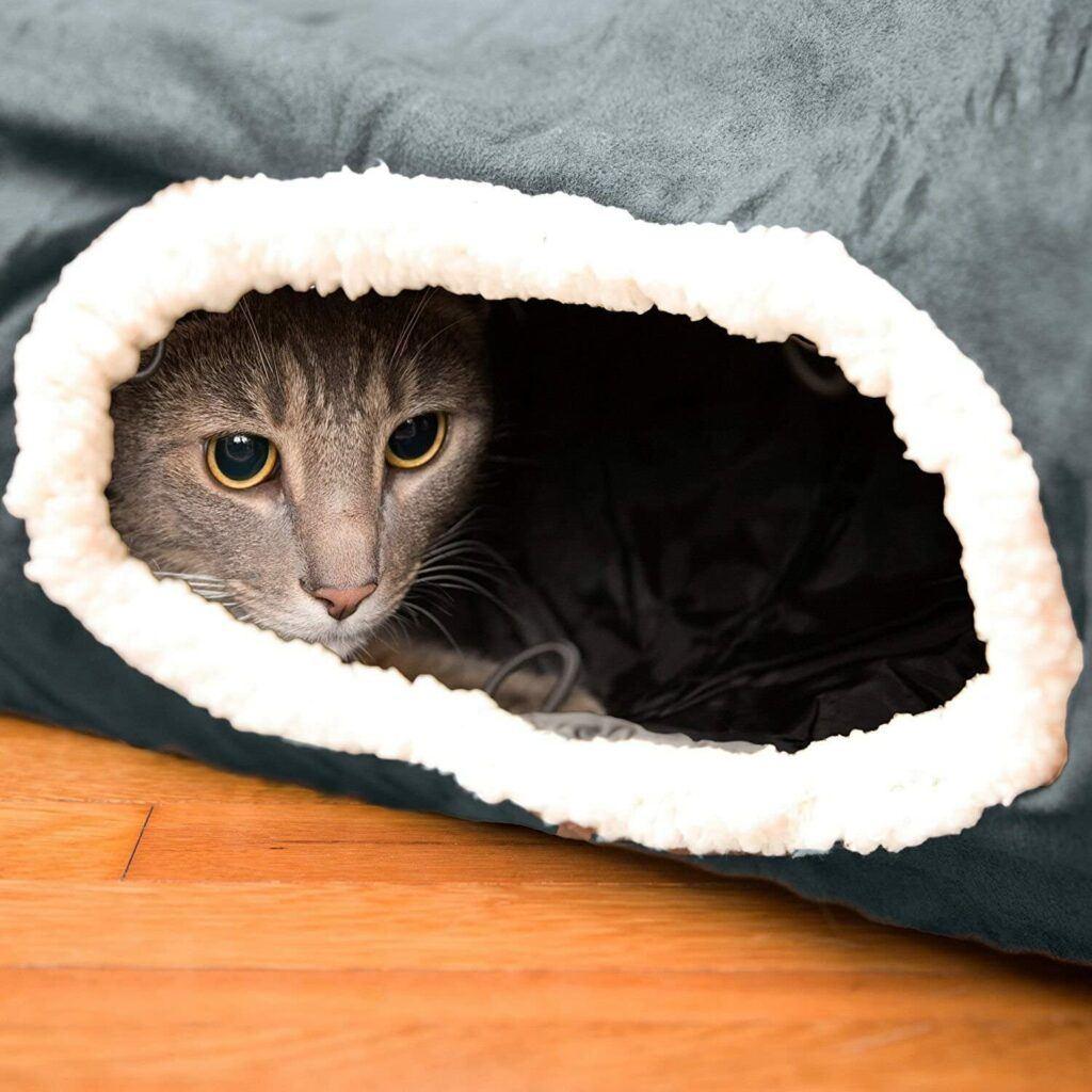 easyology premium cat tunnel