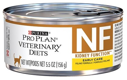 pro plan early care formula kidney support for cats