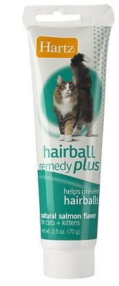 hertz hairball remedy plus